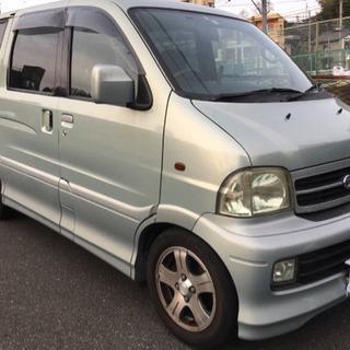 コミコミ15万円、アトレ セブン、7人乗り、車検あり、下取り可