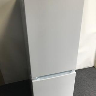 高年式 ヤマダセレクト 2ドア冷凍冷蔵庫 2019年製 1…