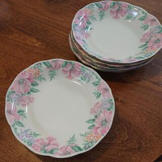NARUMIのカレー皿