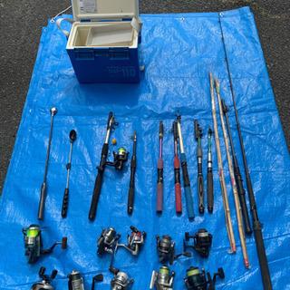 釣り道具大量⑩【プロフィール必読】