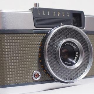 OLYMPUS PEN EE クラシックカメラ オリンパス ペン