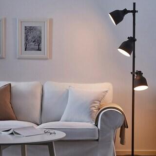 フロアライト IKEA