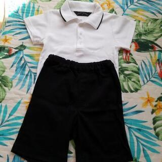 90サイズ 幼児向けスーツ