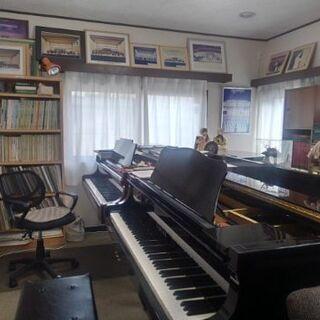 秋谷音楽教室 ピアノ 声楽 前橋市 和光市