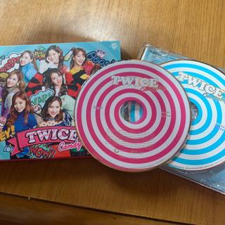 TWCE candy pop CD