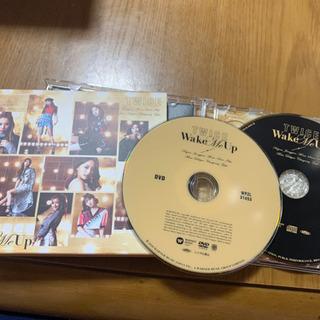 TWCE wake me up CD