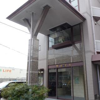 ★★★ 伏見稲荷 電車・バス・車、全てに便利なテナントビル(30...