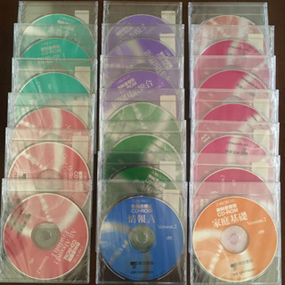 郵送可 東書 教科書授業 CD-ROM