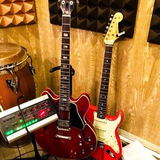 中野区のギター教室(IKFギター教室)