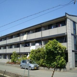 初期費用は、6万円台!家賃2か月無料!仲介手数料無し物件です。
