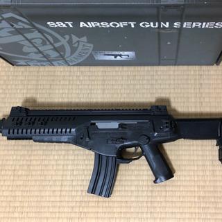 S&T ARX160 スポーツライン 修理品 電動ガン
