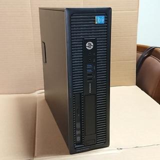 HP Core i7 デスクトップPC