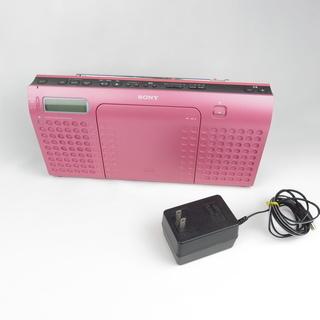 SON CD  ラジオ  ZS-E70 。