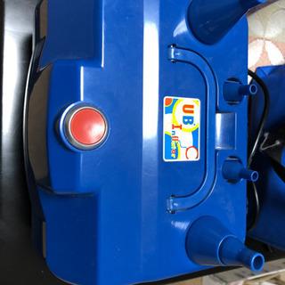 【中古】アウトレットインフレーター バルーン 電動空気入れ
