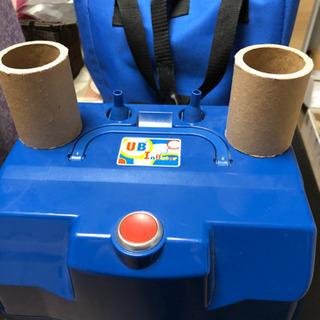 【中古】アウトレットインフレーター バルーン 電動空気入れ  - 米子市