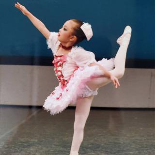 バレエスタジオ(伏見)3歳児から一般の方まで