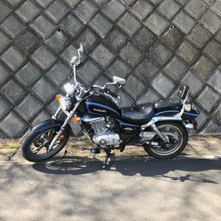 自賠責2年付き スズキ GZ125HS 原付中古バイク車体 GN...