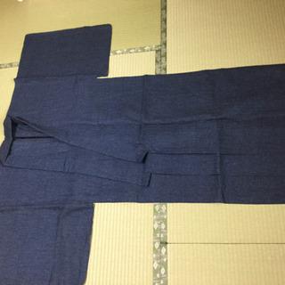 男性 浴衣