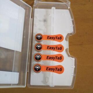 補聴器用 空気電池  4個