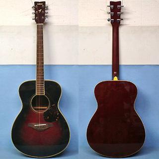 ★YAMAHA ヤマハ FS720S  アコースティックギター ...