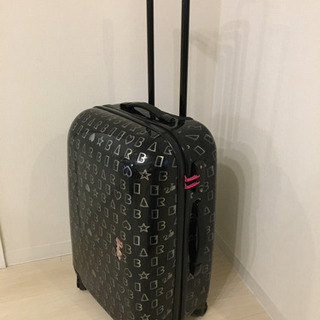 スーツケース/キャリーバック/旅行カバン(58ℓ)