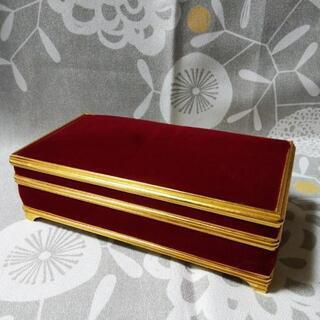 ジュエリーケース 宝石箱