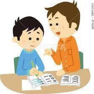 コロナウイルスによる学校休校で学習サポートいたします