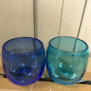 琉球グラス×2