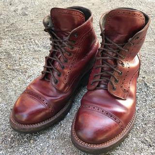 1足980円〜 靴の宅配クリーニング