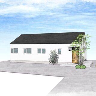~リビングから土間、庭へ続く平屋~LOHASTA home完成見学会