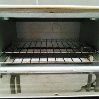 オーブントースター 無印良品(東芝)