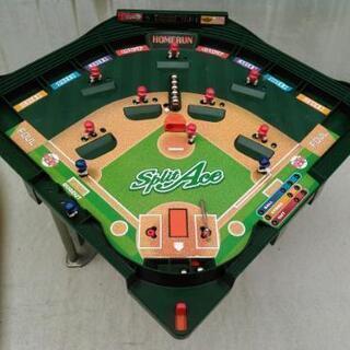 野球盤 エポック社 スプリットエース