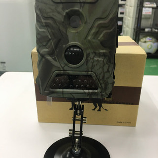 SC0213 美品 サンコー自動録画監視カメラ MPSC-26