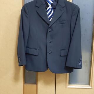 男の子 スーツ 130 4点セット