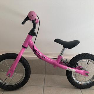 トイザらス バランスバイク