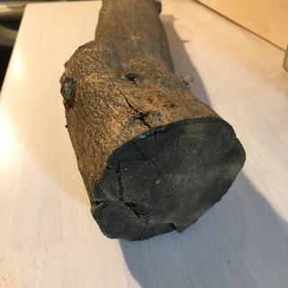 オリーブの木 木彫などに