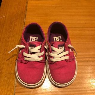 DC靴12センチ👟