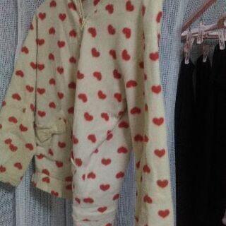パジャマ☆手袋☆冬物セット