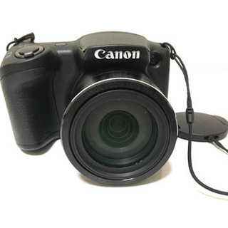 (中古)デジタルカメラ Canon PowerShotSX400IS