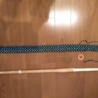 竹刀(高校授業用)