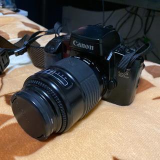 【Canon】フィルムカメラ【ジャンク品】