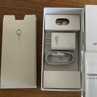 HUAWEI P30 lite 64 GB 中古