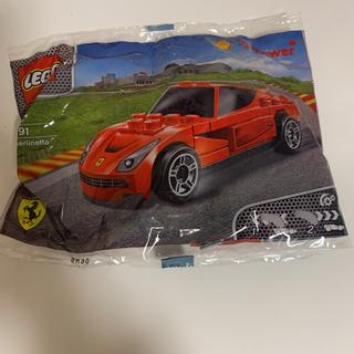 フェラーリ LEGO