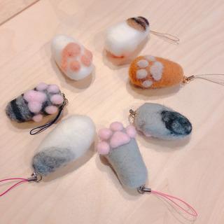 羊毛ワークショップ〜羊毛ボール作り〜