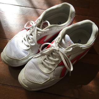 🍀高円高校[サイズ25センチ ]moon STAR 運動靴