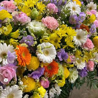 *季節のお花、定期お届けします*予算は要相談