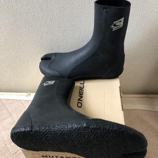 新品 オニール GOORU socks 28.0cm ウエ…