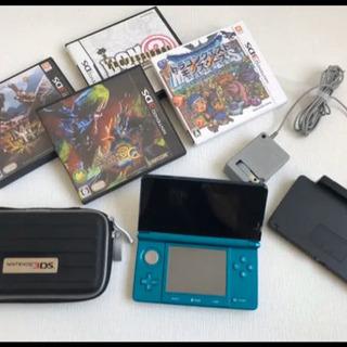 28日まで。ニンテンドー任天堂3DS ゲームソフト付