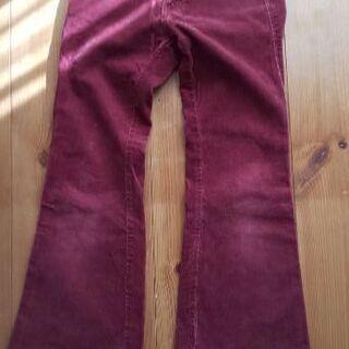 女児ズボン130