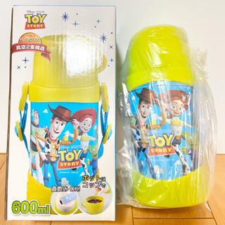 新品◼トイストーリー 2way ステンレス水筒 魔法瓶
